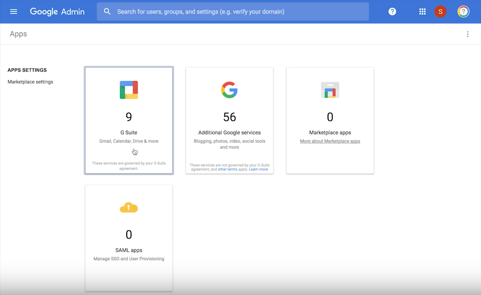 Google G Suite DMARC Setup guide